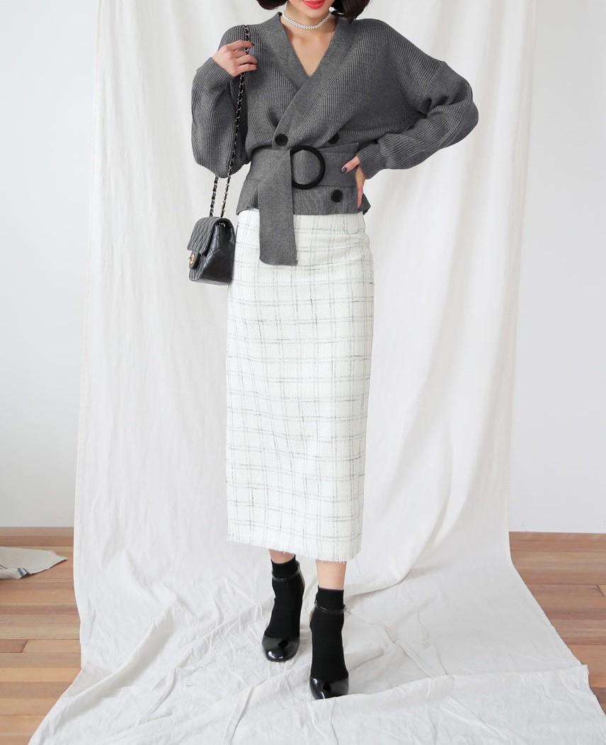 4 mẫu áo cardigan điệu nhất mùa lạnh mà nàng nào diện lên cũng dịu dàng, nữ tính hơn hẳn - 9