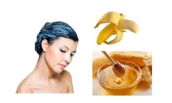 Mẹo làm dầu xả cho tóc từ mật ong tại nhà