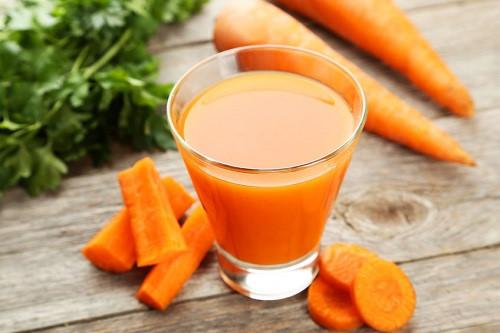 10 thực phẩm chống lão hóa phụ nữ U40 nên ăn nhiều - 2