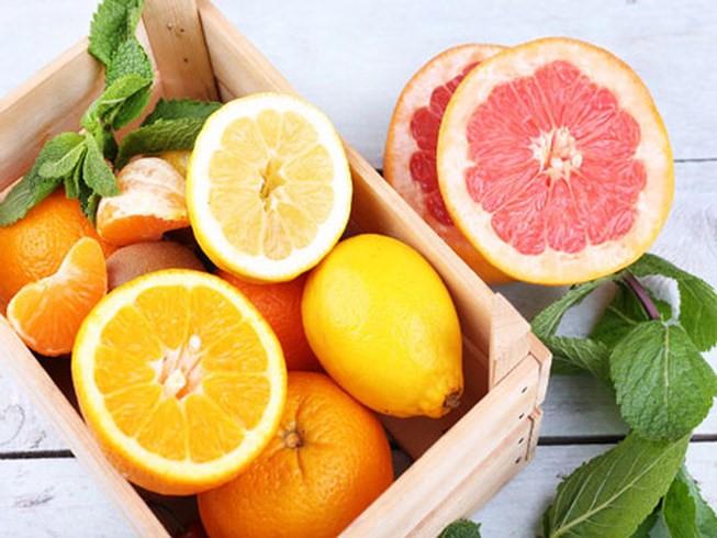 10 thực phẩm chống lão hóa phụ nữ U40 nên ăn nhiều - 3