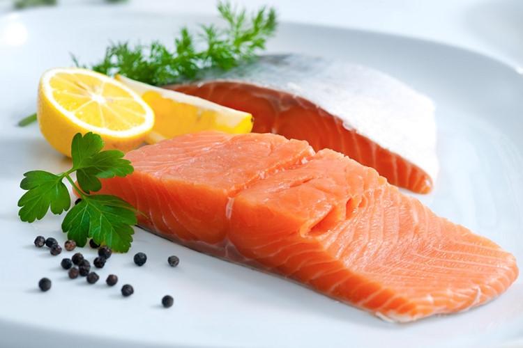 10 thực phẩm chống lão hóa phụ nữ U40 nên ăn nhiều - 8