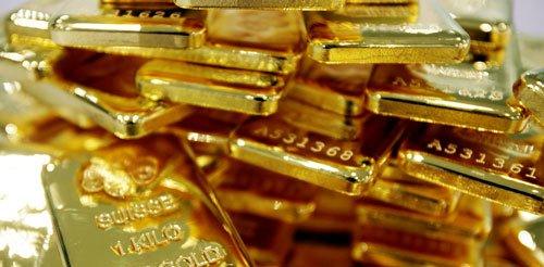 Giá vàng hôm nay 1/11: USD vụt tăng, vàng tụt giảm