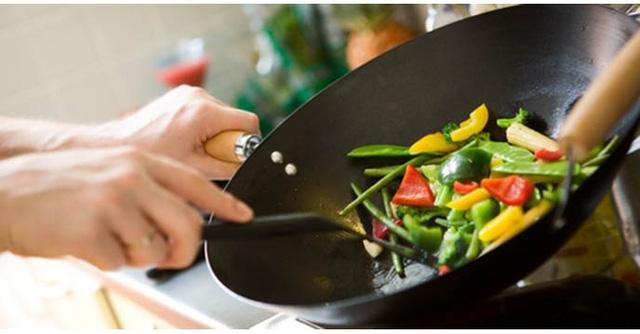 'Chữa cháy' những lỗi thường gặp khi nấu ăn - 4