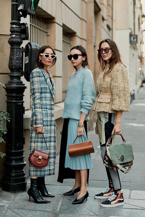 3 quy tắc thời trang càng biết sớm càng đỡ tốn tiền
