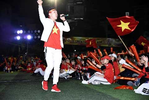 ĐT Việt Nam: Khi giấc mơ không còn là giấc mơ - 3
