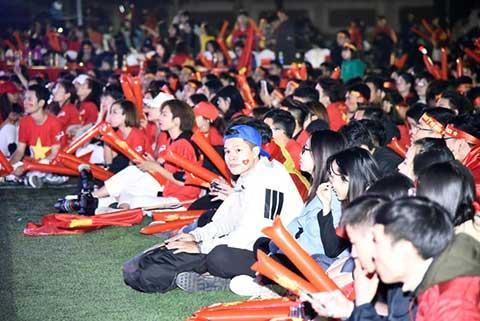ĐT Việt Nam: Khi giấc mơ không còn là giấc mơ - 4