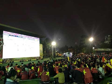 ĐT Việt Nam: Khi giấc mơ không còn là giấc mơ - 5