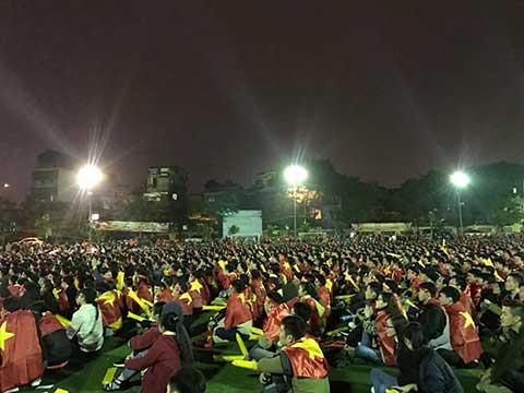 ĐT Việt Nam: Khi giấc mơ không còn là giấc mơ - 6