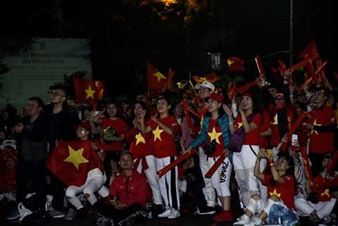 ĐT Việt Nam: Khi giấc mơ không còn là giấc mơ - 7