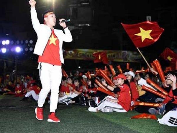 ĐT Việt Nam: Khi giấc mơ không còn là giấc mơ
