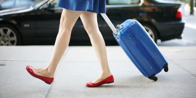 Cách xếp đồ thông minh khi đi du lịch