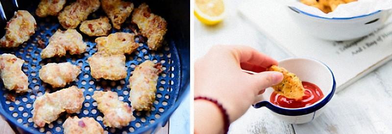 Muốn con ăn cá, mẹ chỉ việc làm món cá chiên siêu ngon này thôi!