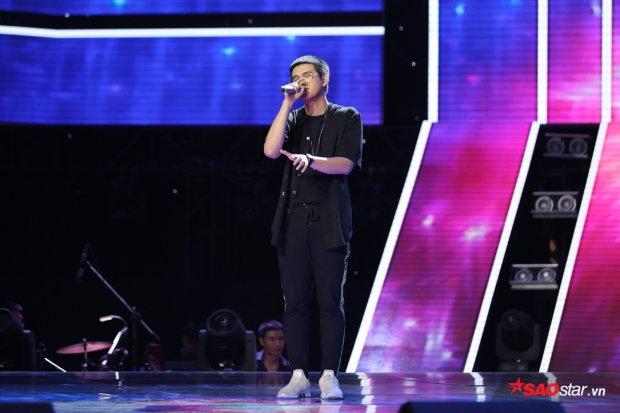 Phương Duy: Chàng trai khiến sân khấu The Voice náo loạn sau 3 lần trượt từ vòng gửi xe