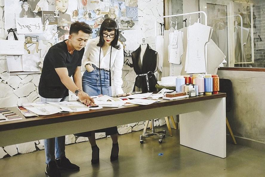 Khi nghệ sĩ Việt chuyển hướng sang thiết kế thời trang