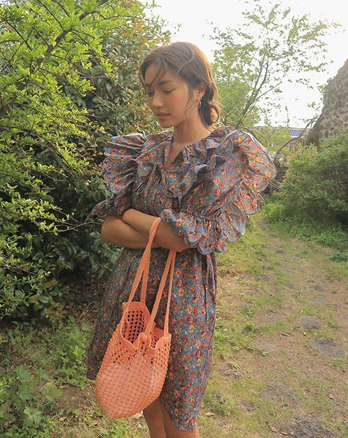 4 chiếc túi xách chứng tỏ độ sành điệu của phái nữ trong mùa hè