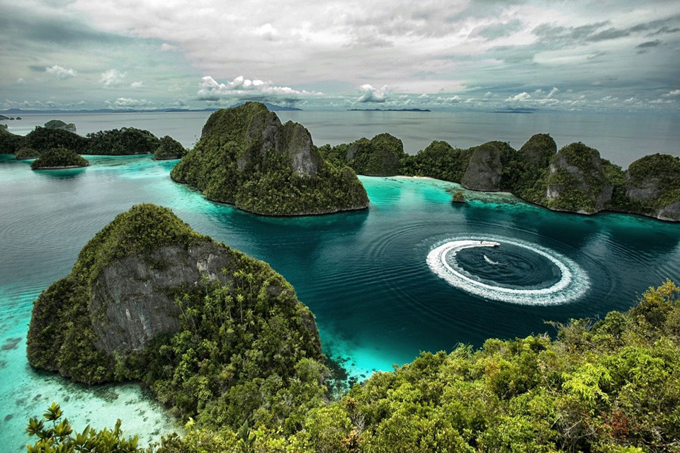9 điểm đến lý tưởng ở Đông Nam Á mùa hè này