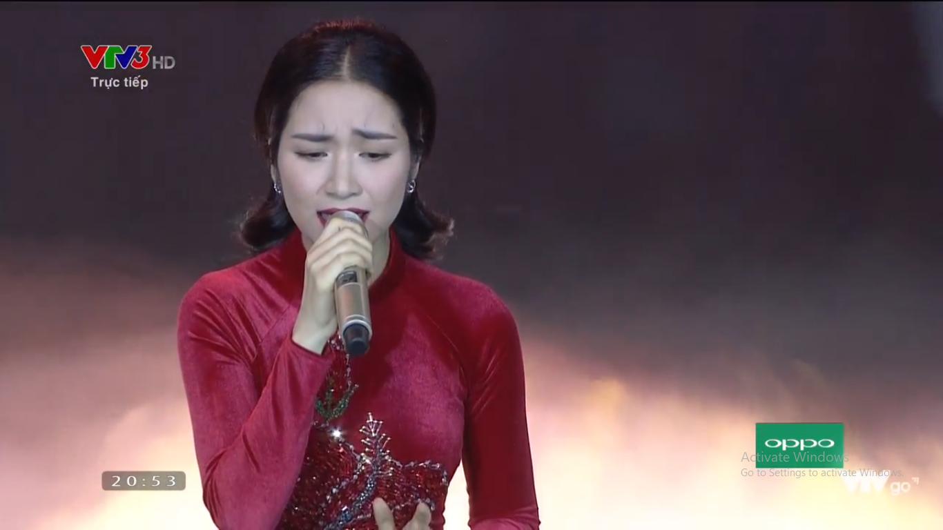 Bán kết Cặp đôi hoàn hảo – Trữ tình & Bolero: Gia đình 'hoa dâm bụt' Hòa Minzy nắm tay Giang Hồng Ngọc vào Chung kết