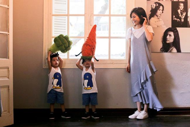 Chồng cũ đính hôn tưng bừng với 'tiểu tam' Lưu Đê Ly, hội chị em tò mò phản ứng của vợ cũ Huy DX - 5