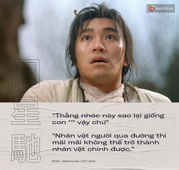 Khởi nguồn huyền thoại Châu Tinh Trì: Từ nghèo phát sợ thành ông trùm 7000 tỷ, kẻ bị ghét nhất Cbiz và chuyện tình hiếm hoi - 4