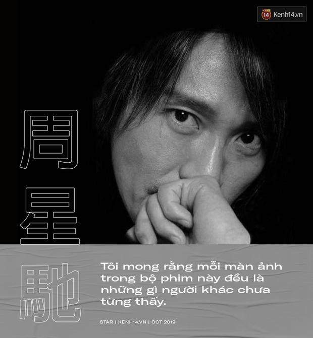 Khởi nguồn huyền thoại Châu Tinh Trì: Từ nghèo phát sợ thành ông trùm 7000 tỷ, kẻ bị ghét nhất Cbiz và chuyện tình hiếm hoi - 6