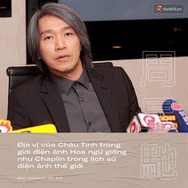 Khởi nguồn huyền thoại Châu Tinh Trì: Từ nghèo phát sợ thành ông trùm 7000 tỷ, kẻ bị ghét nhất Cbiz và chuyện tình hiếm hoi - 7