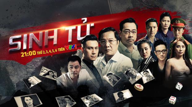 Bị đạo diễn Khải Hưng chê thiếu chuyên nghiệp, Việt Anh công khai xin lỗi vì sửa mũi khi đang quay 'Sinh Tử'