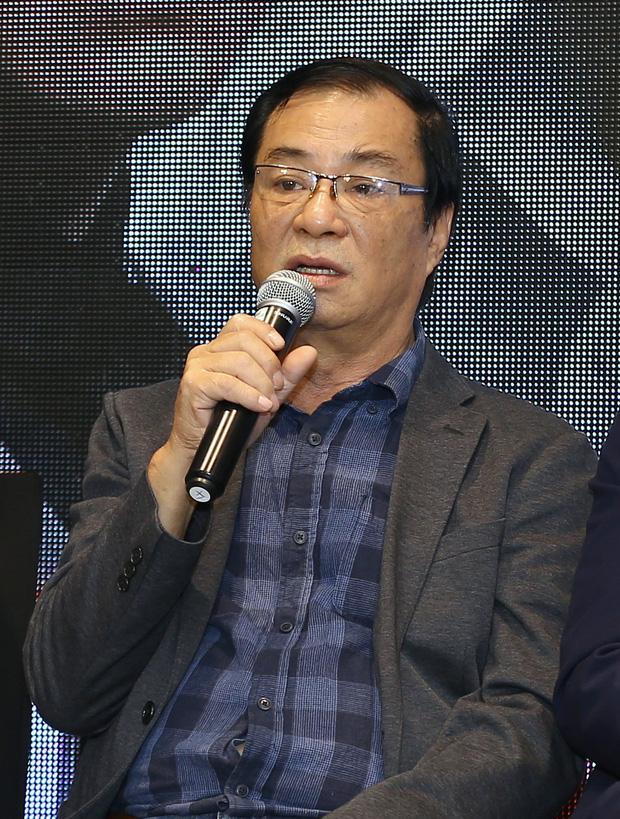 Bị đạo diễn Khải Hưng chê thiếu chuyên nghiệp, Việt Anh công khai xin lỗi vì sửa mũi khi đang quay 'Sinh Tử' - 1
